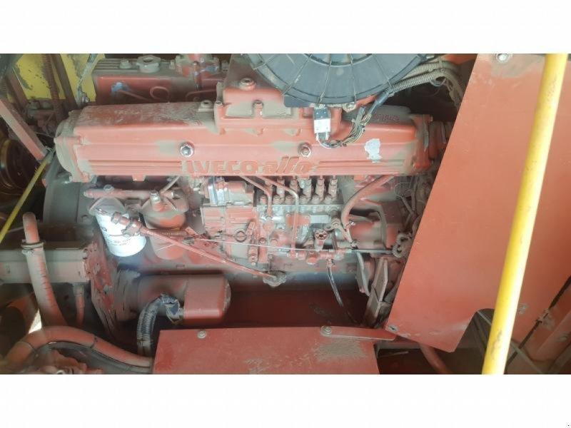 Mähdrescher del tipo Laverda 627, Gebrauchtmaschine en Bray En Val (Imagen 1)