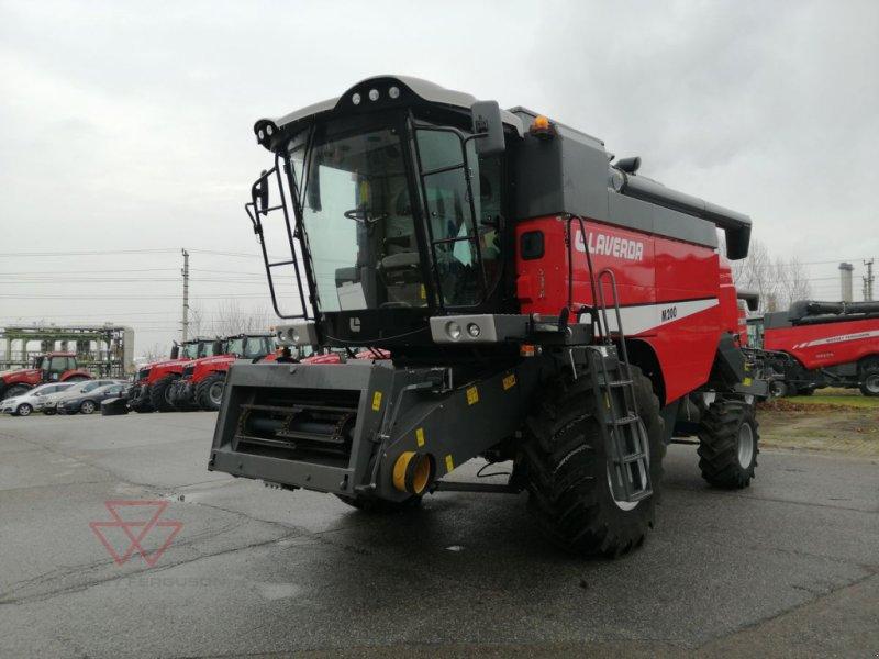 Mähdrescher des Typs Laverda M200, Gebrauchtmaschine in Schwechat (Bild 1)