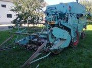 Mähdrescher des Typs Lely Dechentreiter 210S, Gebrauchtmaschine in Oberndorf am Lech