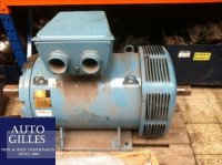 Leroy+Somer Elektromotor 3 P 315 L-T / 3P315L-T Mähdrescher