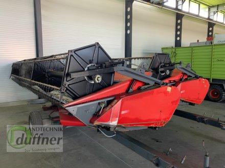 Mähdrescher типа Massey Ferguson 2 x MF 7256 Auto Level im Paket, Gebrauchtmaschine в Hohentengen (Фотография 6)