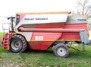 Massey Ferguson 7256 AL Mähdrescher