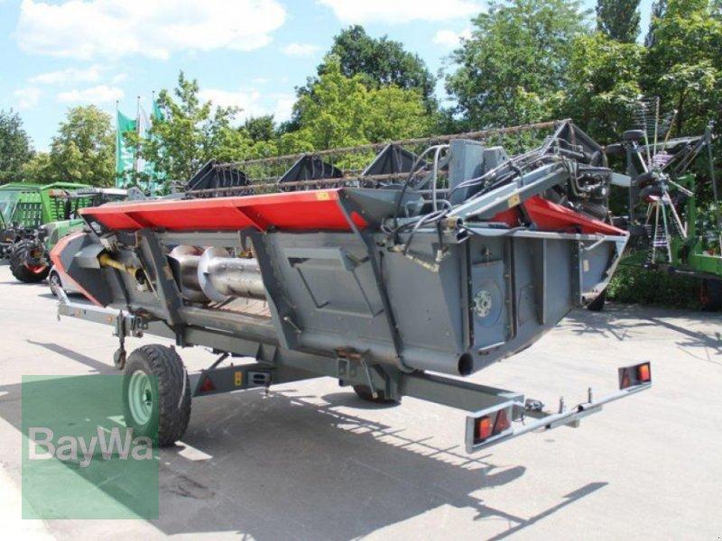 Mähdrescher des Typs Massey Ferguson 7256 CEREA AL, Gebrauchtmaschine in Straubing (Bild 12)