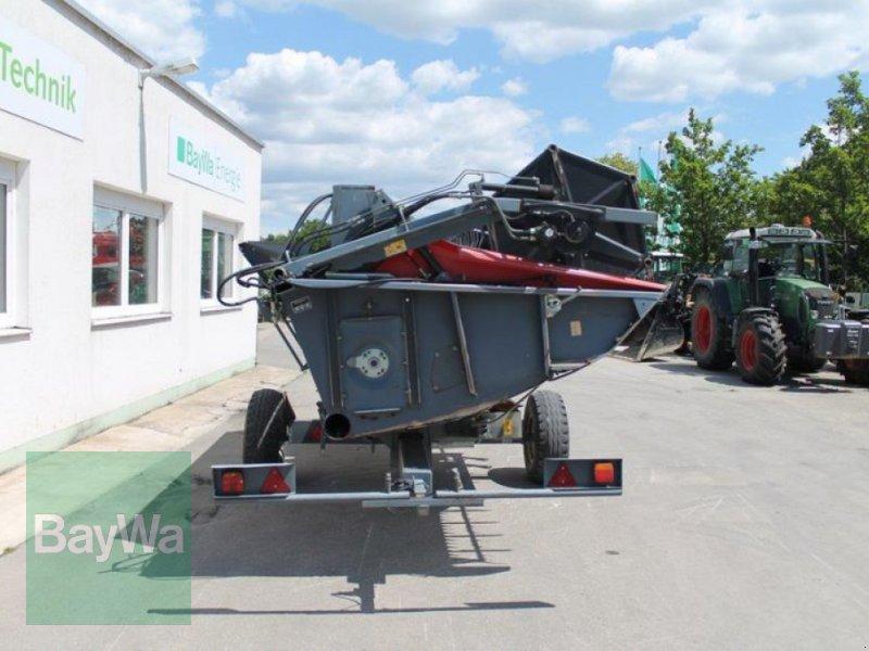 Mähdrescher des Typs Massey Ferguson 7256 CEREA AL, Gebrauchtmaschine in Straubing (Bild 11)