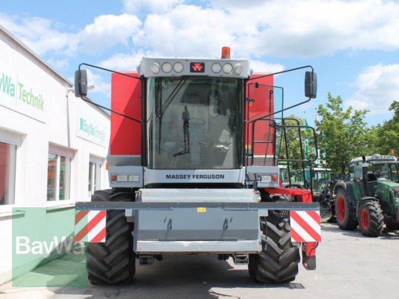 Mähdrescher des Typs Massey Ferguson 7256 CEREA AL, Gebrauchtmaschine in Straubing (Bild 3)