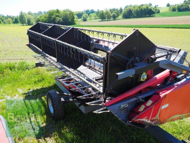 Mähdrescher des Typs Massey Ferguson 7256 CEREA AL, Gebrauchtmaschine in Straubing (Bild 21)