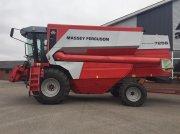 Massey Ferguson 7256 RS Зерноуборочный комбайн