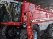 Massey Ferguson 7270 Зерноуборочные комбайны