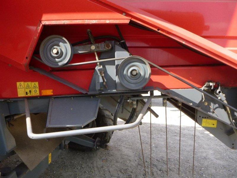 Mähdrescher des Typs Massey Ferguson 7278 25 fod POWER FLOW, Gebrauchtmaschine in Skive (Bild 8)
