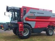 Massey Ferguson 7278 Cerea Зерноуборочные комбайны
