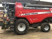 Massey Ferguson 7370 Beta Mähdrescher