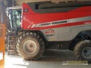 Mähdrescher tipa Massey Ferguson 7370 Beta, Gebrauchtmaschine u Sieversdorf-Hohenofe