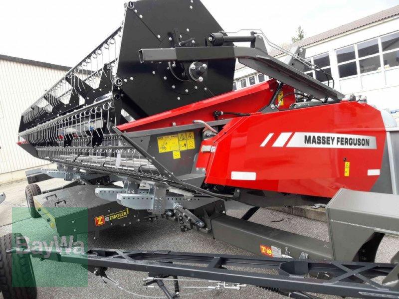 Mähdrescher des Typs Massey Ferguson 7370 BETA, Neumaschine in Thalmässing (Bild 8)