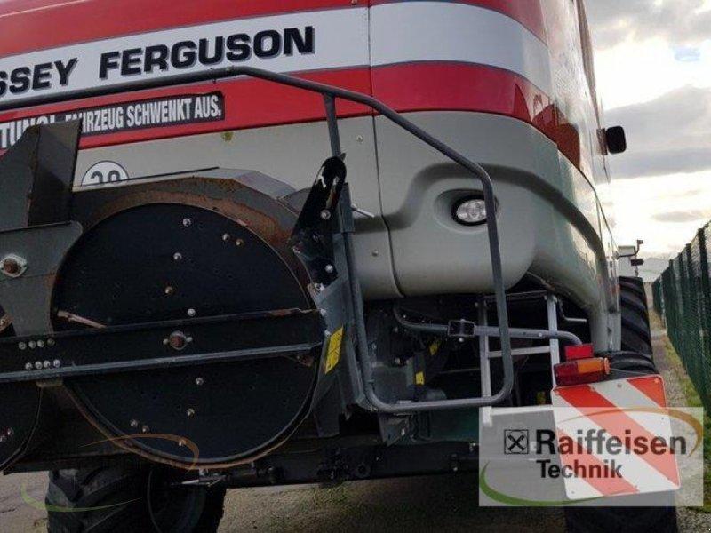 Mähdrescher des Typs Massey Ferguson 9280 Delta, Gebrauchtmaschine in Ebeleben (Bild 3)
