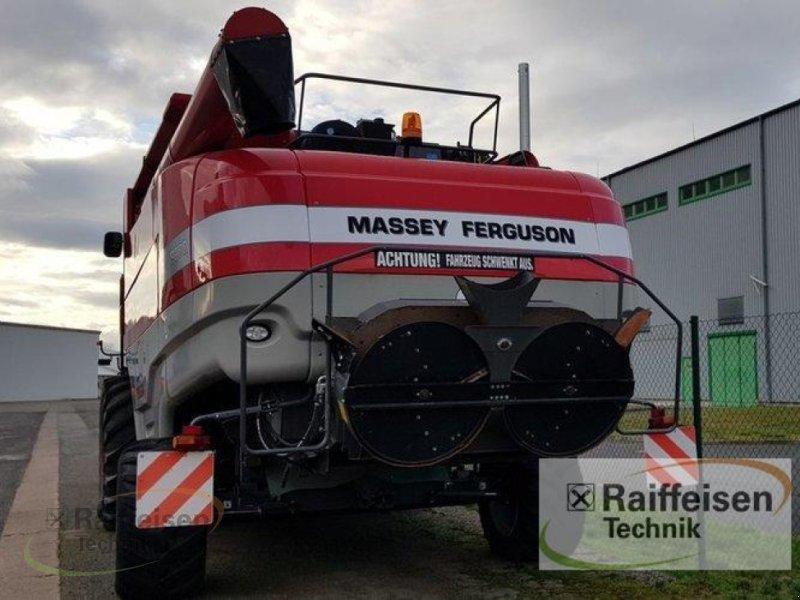 Mähdrescher des Typs Massey Ferguson 9280 Delta, Gebrauchtmaschine in Ebeleben (Bild 9)