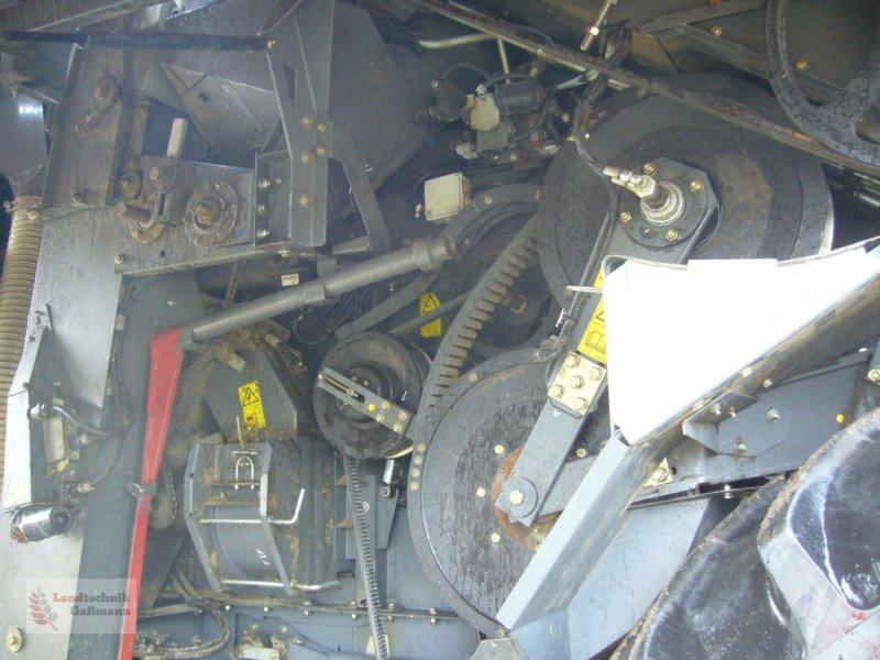 Mähdrescher des Typs Massey Ferguson 9280, Gebrauchtmaschine in Loitsche (Bild 6)