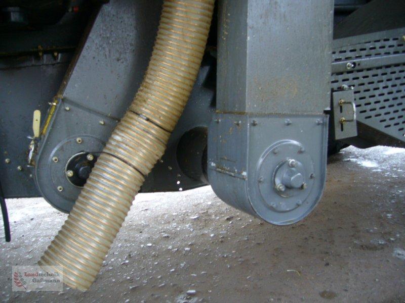 Mähdrescher des Typs Massey Ferguson 9280, Gebrauchtmaschine in Loitsche (Bild 7)
