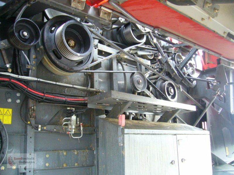 Mähdrescher des Typs Massey Ferguson 9280, Gebrauchtmaschine in Loitsche (Bild 11)
