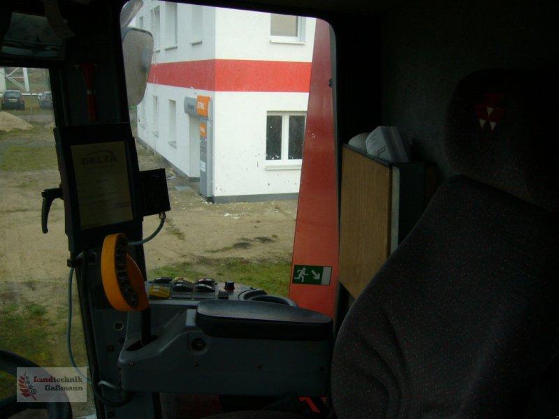 Mähdrescher des Typs Massey Ferguson 9280, Gebrauchtmaschine in Loitsche (Bild 13)