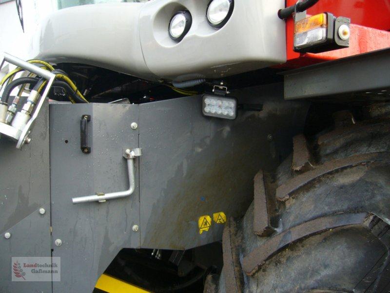 Mähdrescher des Typs Massey Ferguson 9280, Gebrauchtmaschine in Loitsche (Bild 14)