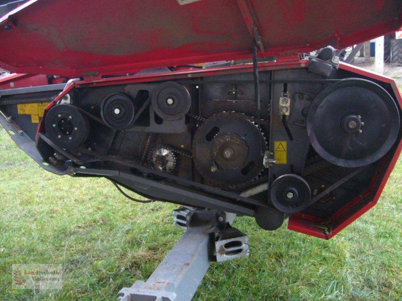 Mähdrescher des Typs Massey Ferguson 9280, Gebrauchtmaschine in Loitsche (Bild 16)