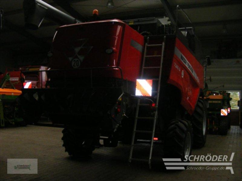 Mähdrescher des Typs Massey Ferguson Activa 7345 S MCS, Gebrauchtmaschine in Lastrup (Bild 3)