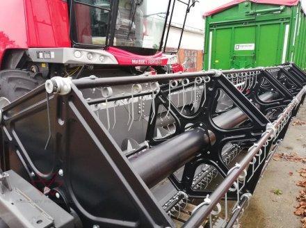 Mähdrescher des Typs Massey Ferguson Activa 7347 S (MCS), Gebrauchtmaschine in Schwechat (Bild 5)