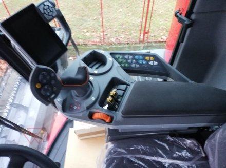 Mähdrescher des Typs Massey Ferguson Activa 7347 S (MCS), Gebrauchtmaschine in Schwechat (Bild 7)