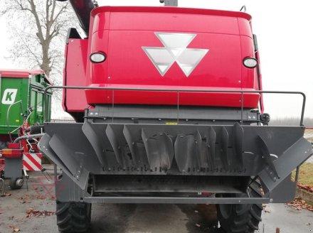 Mähdrescher des Typs Massey Ferguson Activa 7347 S (MCS), Gebrauchtmaschine in Schwechat (Bild 3)