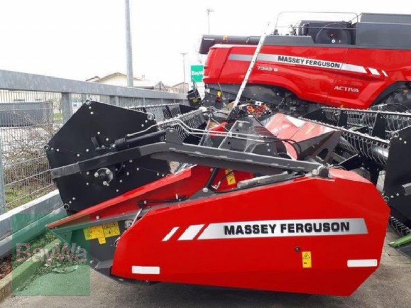 Mähdrescher des Typs Massey Ferguson MÄHDRESCHER MF7345S (MCS) ACTI, Neumaschine in St.Wolfgang (Bild 4)