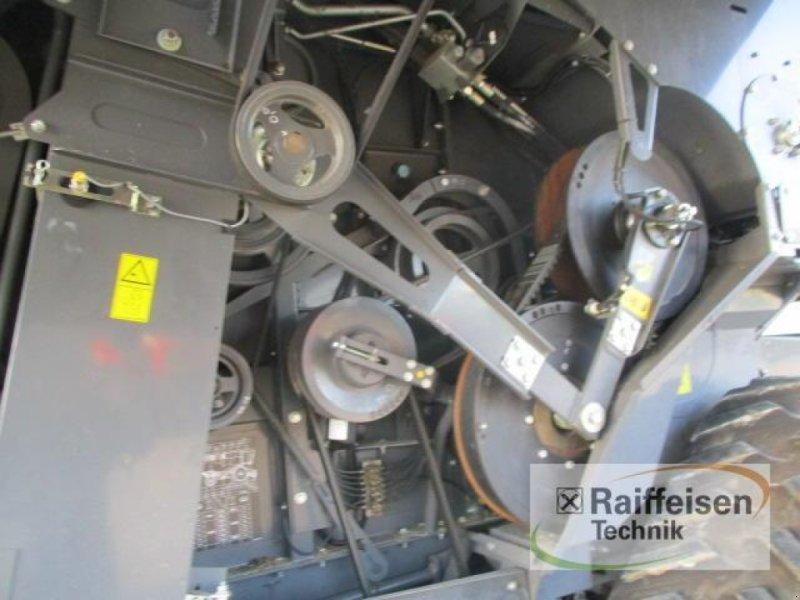 Mähdrescher des Typs Massey Ferguson MF 9380 Delta, Gebrauchtmaschine in Holle (Bild 8)