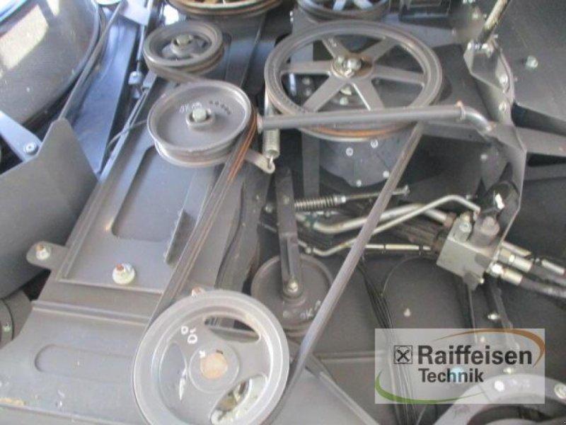 Mähdrescher des Typs Massey Ferguson MF 9380 Delta, Gebrauchtmaschine in Holle (Bild 10)