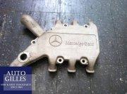 Mähdrescher des Typs Mercedes-Benz Ansaugrohr Actros OM501LA, Gebrauchtmaschine in Kalkar
