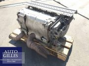 Mähdrescher des Typs Mercedes-Benz Atego 818 L Abgasnachbehandlung, Katalysator AGNE, Gebrauchtmaschine in Kalkar