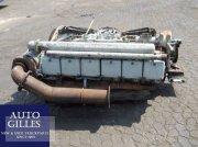 Mähdrescher des Typs Mercedes-Benz MB846A / MB 846 A, Gebrauchtmaschine in Kalkar
