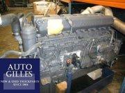Mähdrescher des Typs Mercedes-Benz Motor OM 457 LA / OM457LA, Gebrauchtmaschine in Kalkar