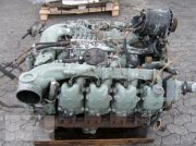 Mähdrescher des Typs Mercedes-Benz OM 422 / OM422 + Getriebe S 6-80 / S6-80 Bus, Gebrauchtmaschine in Kalkar