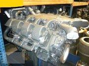 Mähdrescher des Typs Mercedes-Benz OM 501 LA / OM501LA Actros-Motor, Gebrauchtmaschine in Kalkar