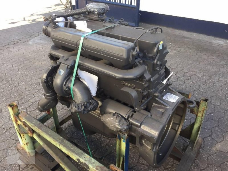 Mähdrescher des Typs Mercedes-Benz OM366LA / OM 366 LA Industriemotor, Gebrauchtmaschine in Kalkar (Bild 4)