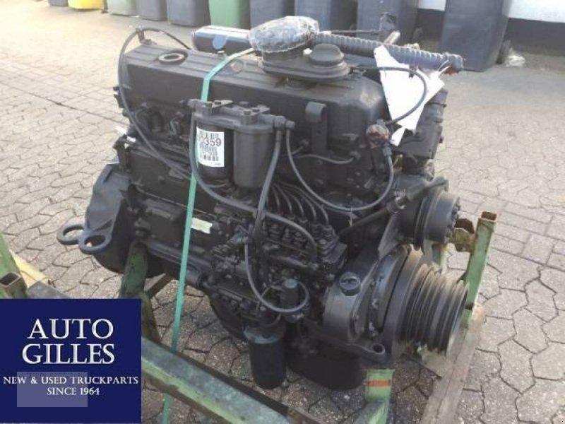 Mähdrescher des Typs Mercedes-Benz OM366LA / OM 366 LA Industriemotor, Gebrauchtmaschine in Kalkar (Bild 1)