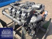 Mähdrescher des Typs Mercedes-Benz OM442 / OM 442, Gebrauchtmaschine in Kalkar