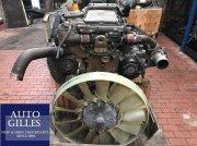 Mähdrescher des Typs Mercedes-Benz OM471LA / OM 471 LA, Gebrauchtmaschine in Kalkar