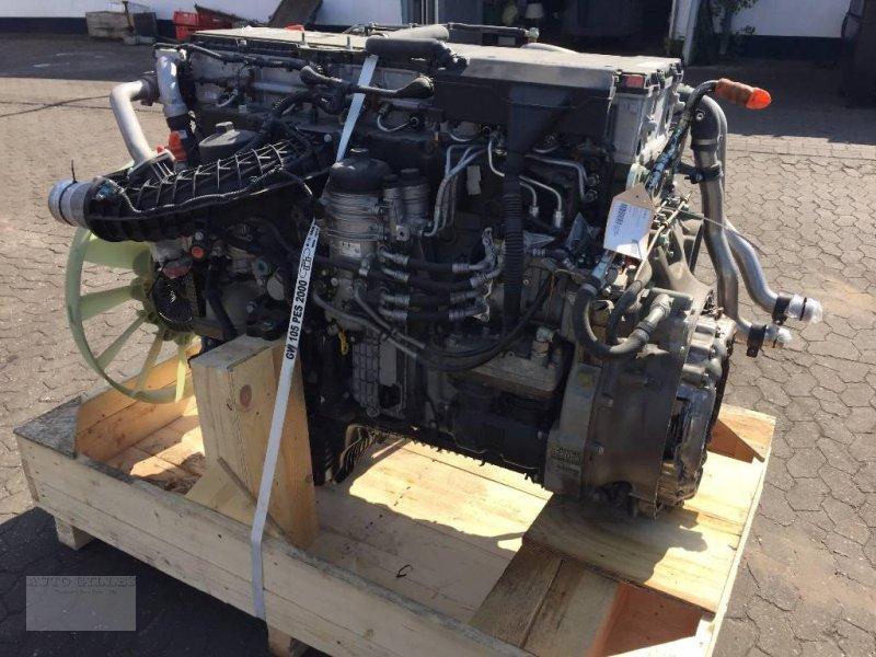 Mähdrescher des Typs Mercedes-Benz OM473LA / OM 473 LA, Gebrauchtmaschine in Kalkar (Bild 4)