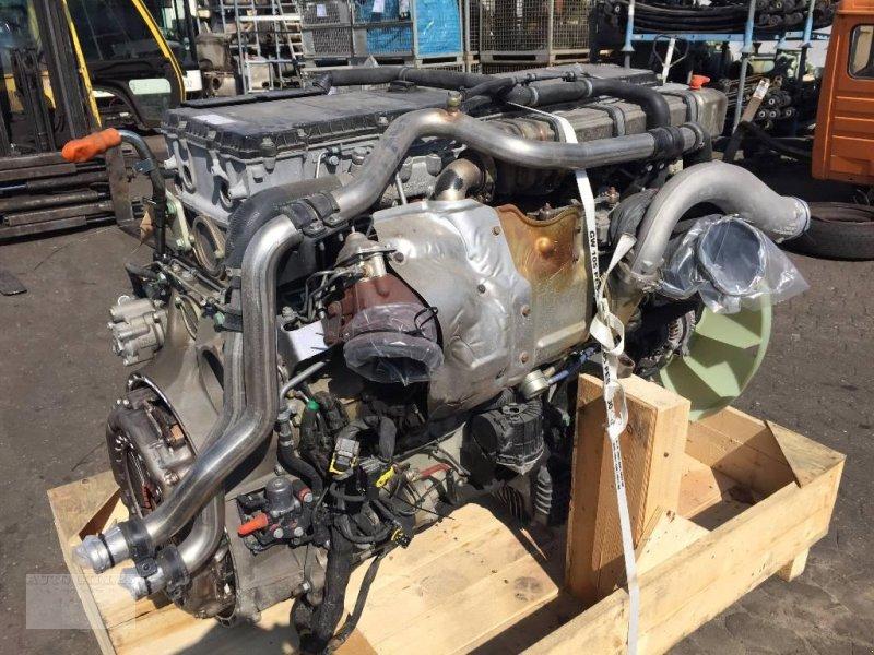 Mähdrescher des Typs Mercedes-Benz OM473LA / OM 473 LA, Gebrauchtmaschine in Kalkar (Bild 6)