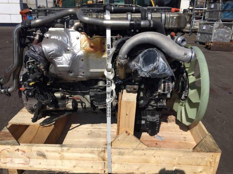 Mähdrescher des Typs Mercedes-Benz OM473LA / OM 473 LA, Gebrauchtmaschine in Kalkar (Bild 7)