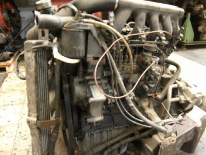 Mähdrescher des Typs Mercedes-Benz OM602 / OM 602, Gebrauchtmaschine in Kalkar (Bild 5)