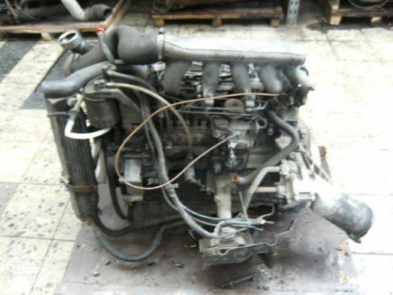 Mähdrescher des Typs Mercedes-Benz OM602 / OM 602, Gebrauchtmaschine in Kalkar (Bild 2)