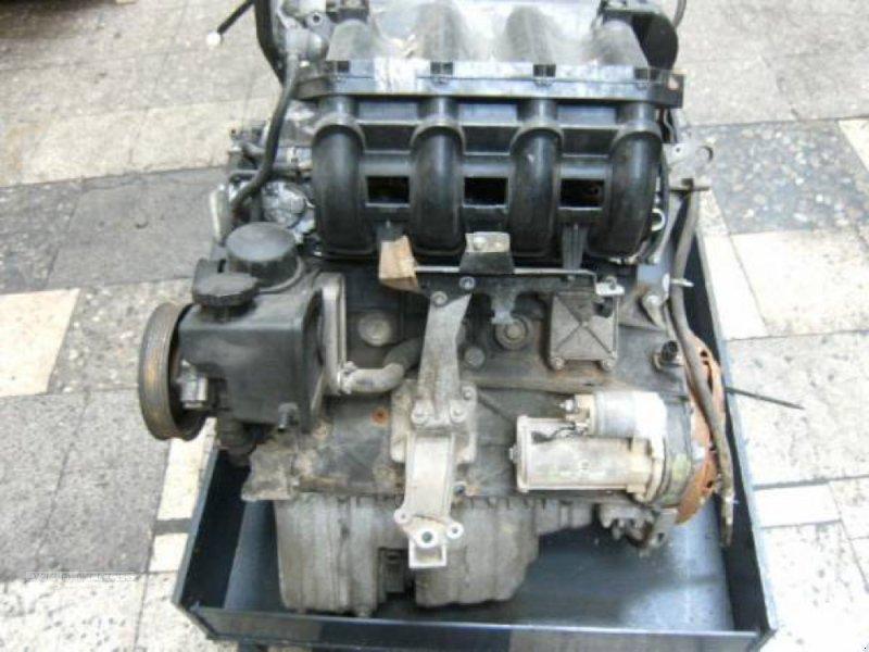 Mähdrescher des Typs Mercedes-Benz OM611DELA / OM 611 DELA, Gebrauchtmaschine in Kalkar (Bild 2)
