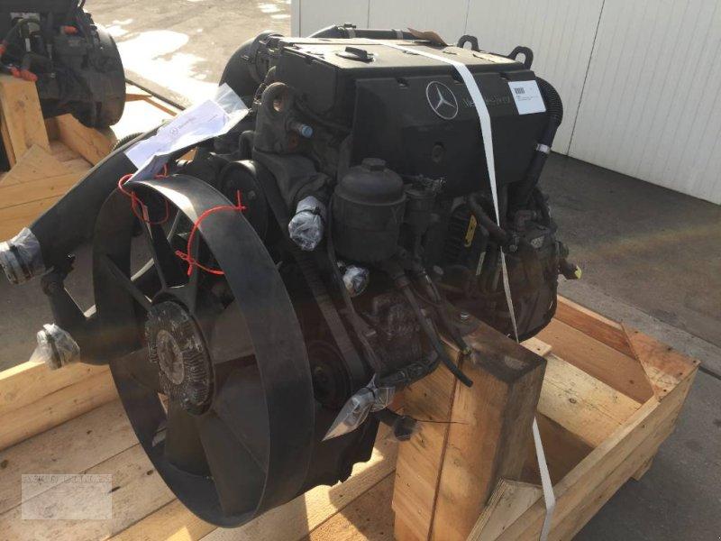Mähdrescher des Typs Mercedes-Benz OM924LA / OM 924 LA Euro 5 EEV, Gebrauchtmaschine in Kalkar (Bild 6)