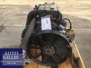 Mähdrescher des Typs Mercedes-Benz OM924LA / OM 924 LA Euro 5 EEV, Gebrauchtmaschine in Kalkar